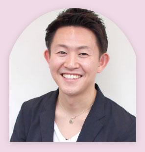 主任 スタイリスト 小田 浩祐