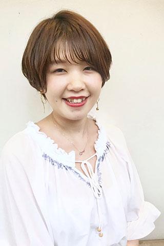 貞廣 侑美