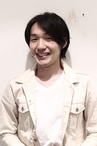 北野 勝史  キタノ カツシ