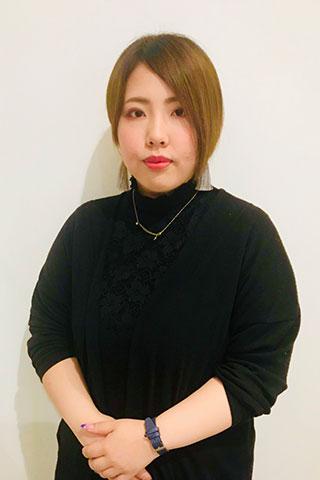 神村 裕香 カミムラ ヒロカ