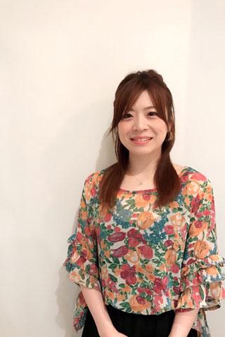 坂口 美幸 サカグチ ミユキ