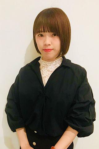 鈴木 結香 スズキ ユイカ