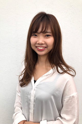 秋山 遼 アキヤマ ハルカ