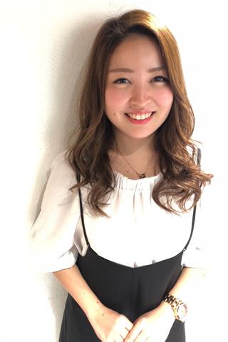 平田 千波 ヒラタ チナミ