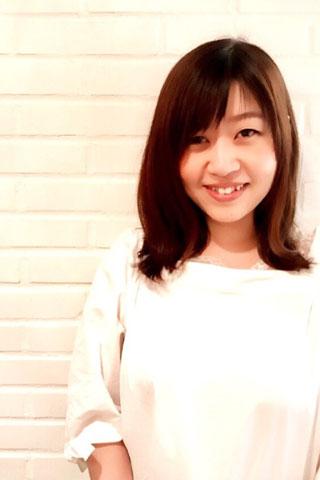 秋山 真由子 アキヤマ マユコ