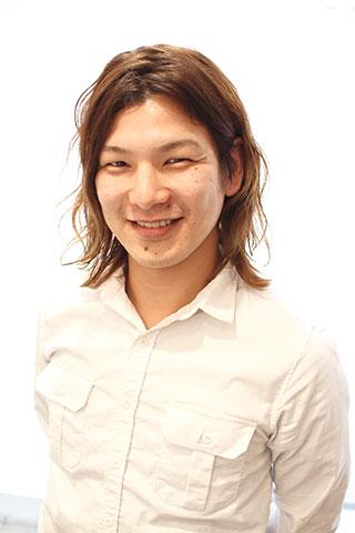 遠藤 大生 エンドウ ダイキ