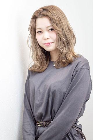 真崎 優奈